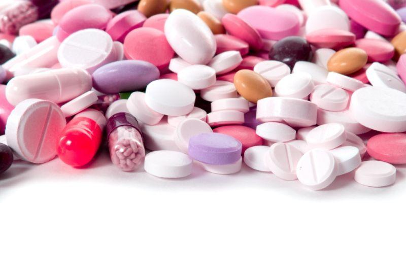 медикаменты от аскаридов