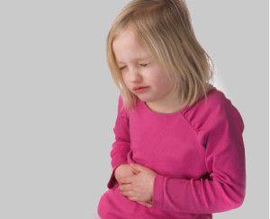 сиптомы детей