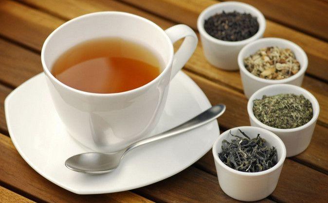 монастырский антипаразитарный чай - как принимать