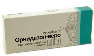 ornidazol-vero