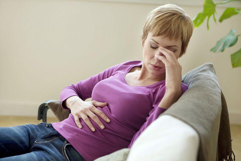 Как проявляется описторхоз симптомы