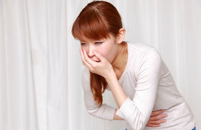 Симптомы тениоза